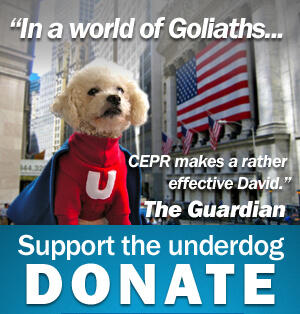 support the underdog DONATE